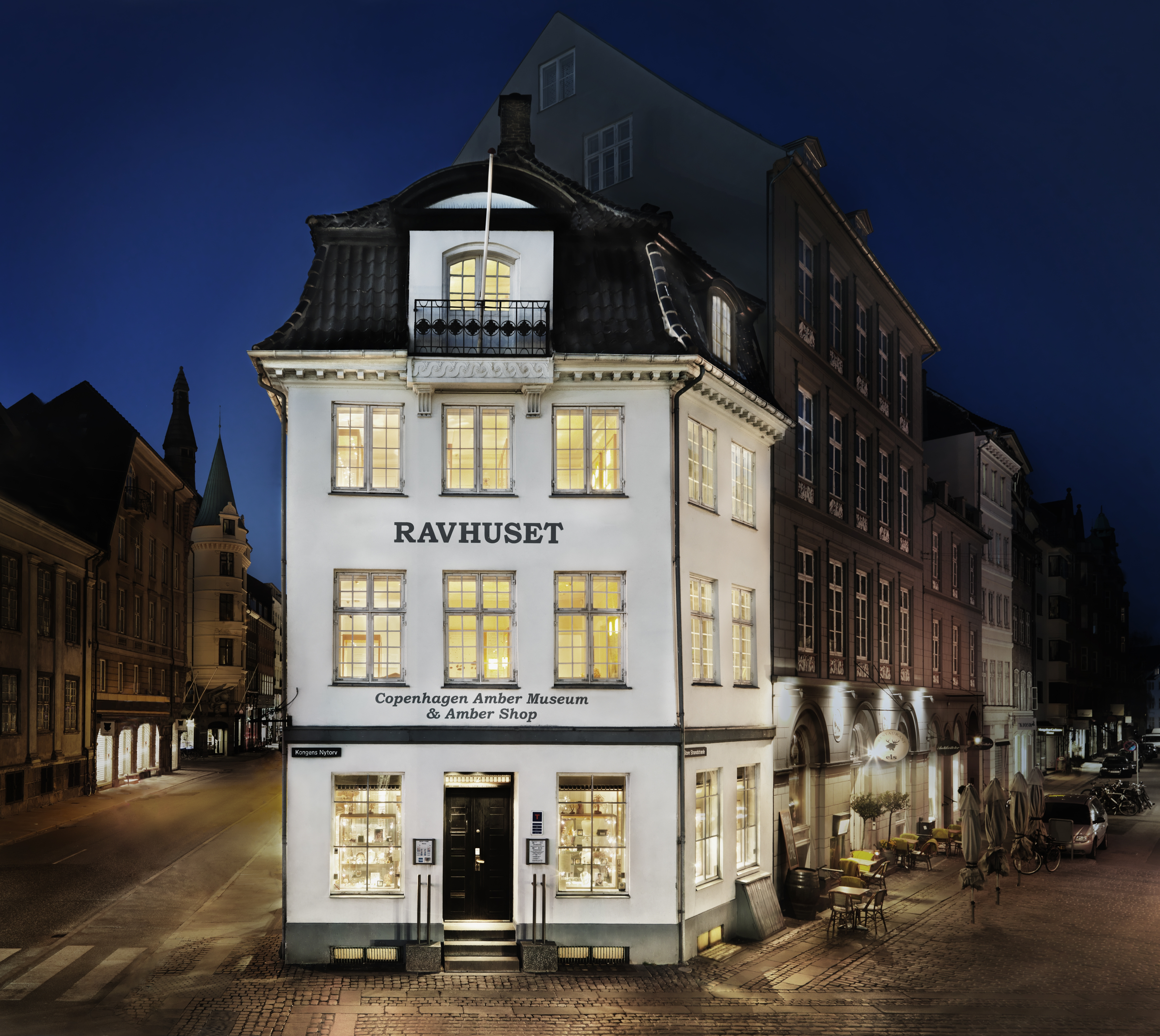 New openings hours at Kongens Nytorv