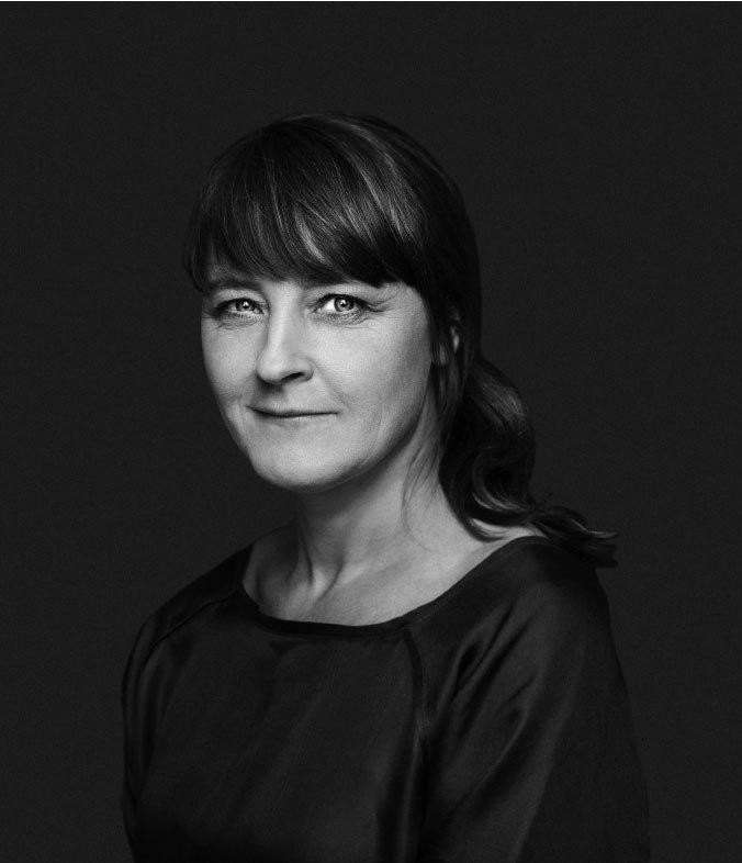 Birgitte Sejrsen