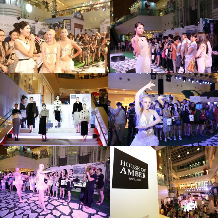 Fashion Event i Shanghai